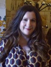 Eva Miranda, invited speaker at the 8ECM