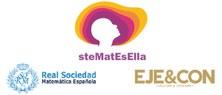 Eva Miranda will participate in the event #steMatEsElla